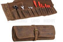 Leder Werkzeugtaschen