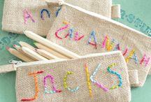 textiele werkvormen kinderen