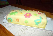 SK - My Cakes- sütiim, tortáim