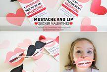 Valentines!! / by Blanca Denisse