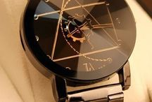 Watch Gift Ideas / You can find some beautiful watch. The best gift ever for your lover