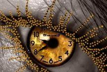 Creative Beautiful Clocks