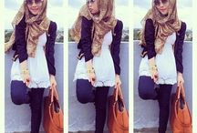Hijab Stlye..