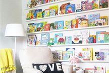 New House- girls bedroom ideas  / by Jana France