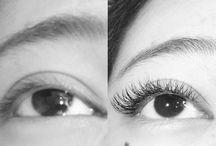 JnXMakeup Eyelashes extension❤️