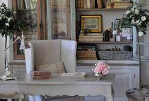Bellfield living room