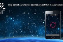 Geekin' Out  / Science, Tech, random world facts, you know just geeking on out!
