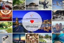 Co robić we Wrocławiu?
