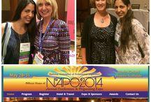 :::NAPO::: / Experiencias mágicas en las Convenciones de Organización Profesional organizadas por NAPO