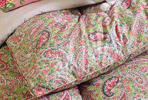 bedding & cushion