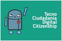 Tecnociudadania - Ciudadanía Digital / Videos, Fotos e infografías sobre la vinculación entre derechos humanos, derechos civiles; y ntics -nuevas tecnologías de la información y la comunicación. #Tecnociudadania