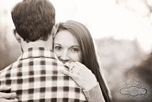 Engagement Photo Shoot Ideas / Creative Ideas for our photo shoot with Boston Avenue Photography