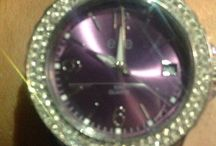 Pretty watches