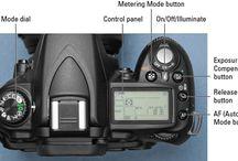 Photgraphy Technical