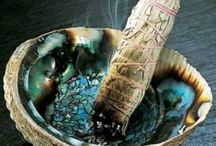 Smudging & Cleansing