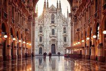 La Bella Italia / Fotografías de Italia