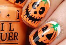Νύχια Για Το Halloween