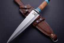 Insp. Sword/Knives