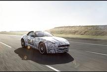 Design & Vehicles / The world runs fast