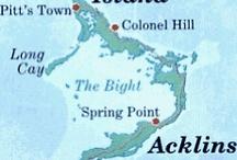 Crooked Island