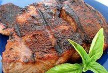 Outback Steakhouse Steak
