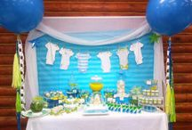 Baby shower / by Jamie Legnon