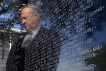 The Wall That Heals / by Vietnam Veterans Memorial Fund - VVMF