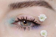 spring eye looks
