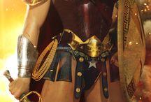 Wonder Woman ♡ / by Heidy Ann