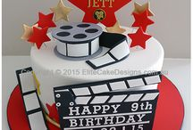 Movie cakes I Like