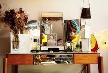 Closet & Desk