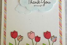 Thank You Cards / Thank you cards never go out of style!  See more cards at horsemarkcards.wordpress.com -- Do you know someone you need to thank?