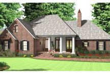 House Plans / by Whimsical Home and Garden