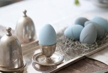 Duck Egg Blue / Beautiful color