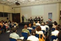 """Iasi- Workshop """"Controlul Integrat al Poluarii cu Nutrienti"""" / Ministerul Mediului şi Pădurilor a lansat astăzi Campania de sensibilizare şi conştientizare a Proiectului """"Controlul Integrat al Poluarii cu Nutrienţi"""" în Bazinul Hidrografic Prut – Barlad. Proiectul este derulat de Ministerul Mediului şi Pădurilor împreună cu Banca Mondială şi Guvernul României."""