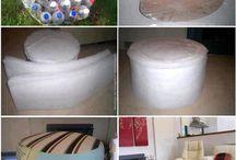 Recycling / Dal mondo del riciclo creativo