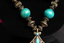 Beautiful Jewelry / by Connie Sullivan