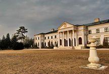 Seregélyes castle Hungary