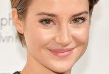 Actrice - Woodley Shailene