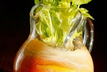 Yummy Drinks / by Sarah Wareham
