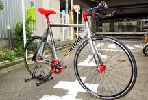 ピスト / 自転車