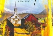 Mystery Book Club / Book selections for the Mystery Book Club