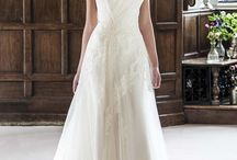 UK Wedding Dresses / British made wedding dresses sold within our South East London store 'Marianne Jessica'.