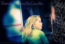 Les rêves de Camille / Petite Camille deviendra grande, en attendant ses journées sont faites de jeux, de balades, de rires, de pleurs, et de rêves...