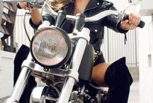 Arabalar ve motosikletler