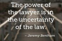 Lawyer quotes ✌️