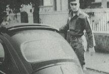 Elvis Cars in Deutschland