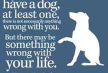 Dog Quotes / To Bark, or not to Bark - that is the question!