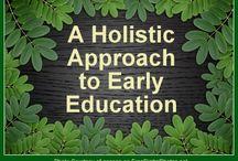 holistic kids