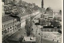 Eski İstanbul - Old Istanbul